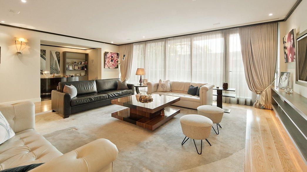 Rent Apartment In London Knightsbridge