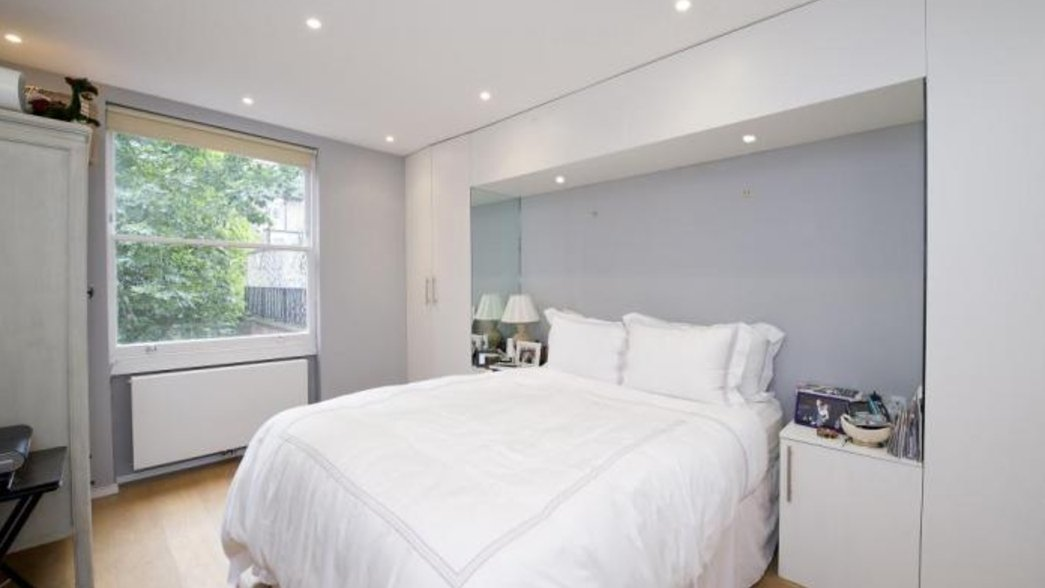 Apartment sold in culford gardens chelsea sw3 for Chelsea apartments for sale