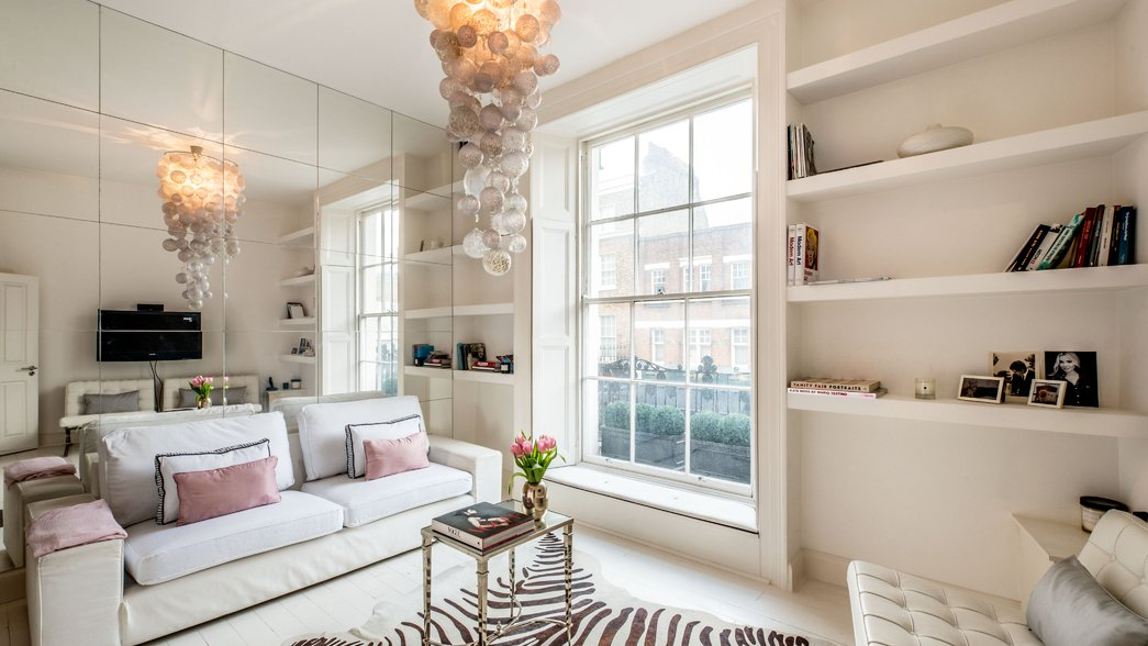 Apartment Sold In Elizabeth Street Belgravia Sw1