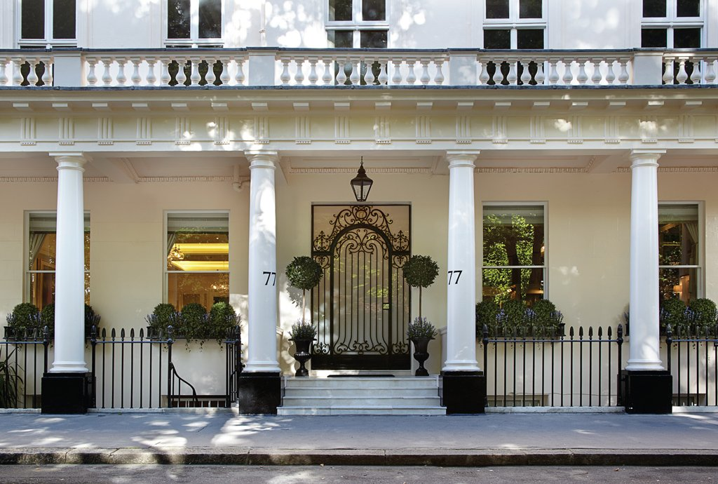 Property For Sale In Eaton Square London Sw
